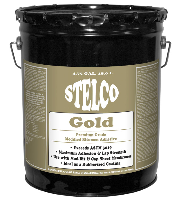 Stelco Gold